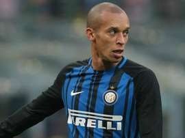 I'm the best defender in Serie A, says Inter's Miranda