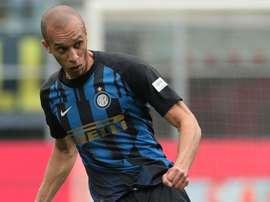Inter, addio Miranda: ora lo Jiangsu. Goal