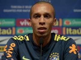 Miranda comentou rumores sobre a sua ida para o Flamengo. Goal