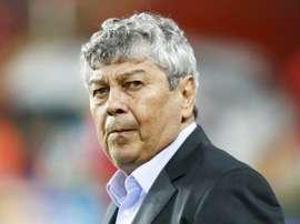 Lucescu, alvo do Santos, vem de 'rebaixamento' com a Turquia. Goal