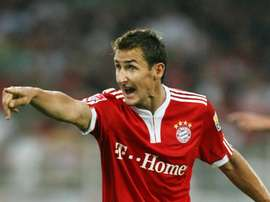 Legendary Klose will return in a coaching role. GOAL