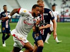 A Juventus que se cuide: Lyon segura PSG por 120 minutos em primeiro jogo de 'time titular'. Goal