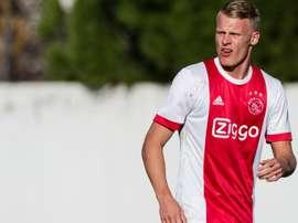 Paris aime les joueurs de l'Ajax. Goal