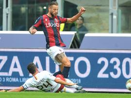 Bologna, brutte notizie: Dijks dovrà stare fermo altri 2-3 mesi. Goal