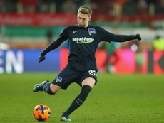Bayer Leverkrusen confirmed Weiser's signing. GOAL