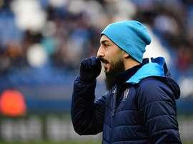 Mitroglou débarque en Turquie. Goal
