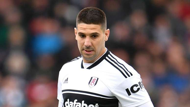 Mitrovic has committed his future to Fulham. GOAL