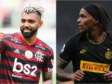 L'Inter fa cassa dopo i colpi: 20M dal Flamengo per Gabigol, Lazaro verso il Newcastle. Goal