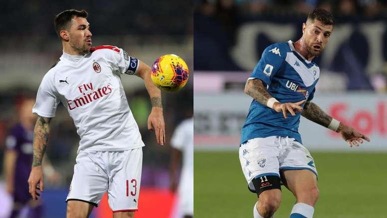 I due giocatori sempre in campo in Serie A
