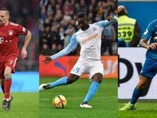 Calciomercato, da Balotelli a Ribery, Marchisio e Caceres: gli svincolati di lusso