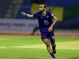 Mohamed Al-Sahlawi intègre Manchester United. Goal