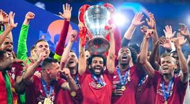 UEFA pode levar a final da Champions para fora da Europa. Goal