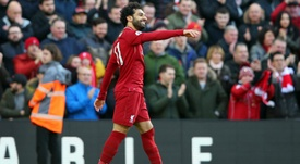 Liverpool won in controversial fashion. GOAL