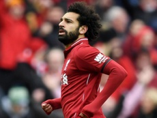 Salah: Four wins will win the title
