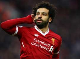 Sommer says Salah used to have 'some problems in front of goal'. GOAL