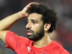 Klopp réticent à voir Salah aux JO. Goal
