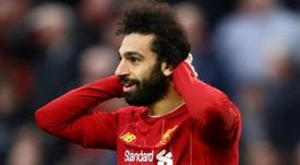L'agente di Salah smentisce i rumors. Goal