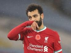 Mido n'épargne pas Mohamed Salah. Goal