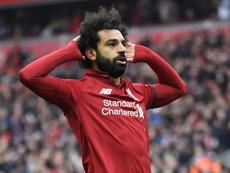 Andrew Robertson acredita que o golaço de Salah pode calar críticos e xenófobos. Goal