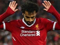 Real Madrid não deve tentar a contratação de Salah. Goal