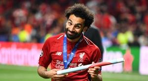 La Juventus offre 170 milioni per Salah. Goal