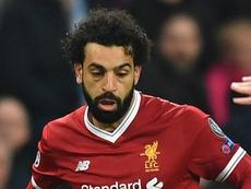 Salah preocupa Roma. Goal