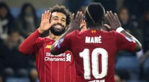 Salah e Mané estão à altura de CR7 e Bale. Goal
