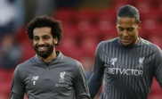 À Liverpool on respire. AFP