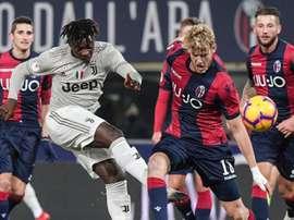 Victoire tranquille pour les Bianconeri. Goal