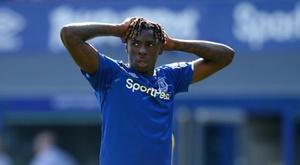 'Ir para a Inglaterra foi um erro imenso', diz pai de Kean. GOAL