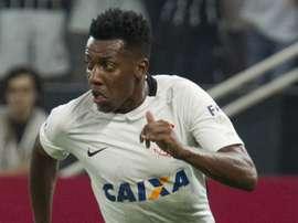 Moisés terá nova oportunidad no 'Timão'. Goal