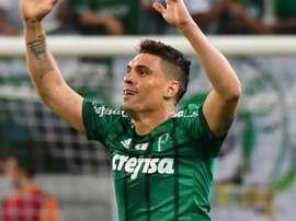 Cuca pode ter em Moisés uma boa alternativa a Felipe Melo. Goal