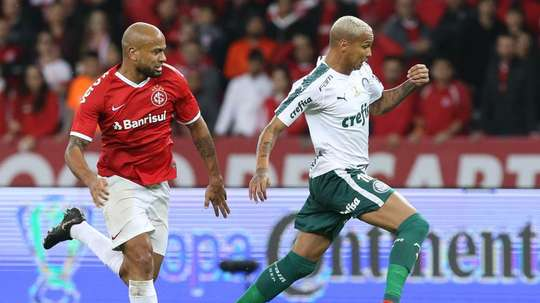 Palmeiras falhou junto com Deyverson e Dudu. Goal