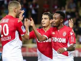 Les stats à retenir après Monaco-Brest. Goal