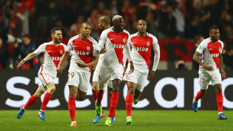 Monaco complete takeover of Belgian club. AFP