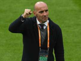 Monchi has returned to Sevilla for a second spell. GOAL