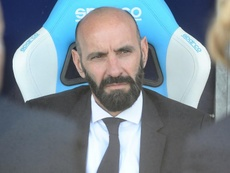 Monchi has ruled out a move to Barcelona. GOAL