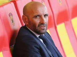 Monchi said his words were misreported. GOAL