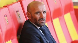 Monchi returns to Sevilla after two years away. GOAL