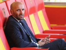 Monchi pourrait quitter la Roma. Goal