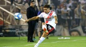 Un terzino destro per Inter e Roma: contatti per Montiel del River Plate