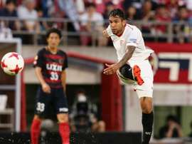 Montoya leaves Sevilla for Cruz Azul