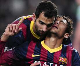 Montoya croit au retour de Neymar. Goal