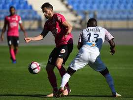 Bordeaux retombe dans ses travers. Goal