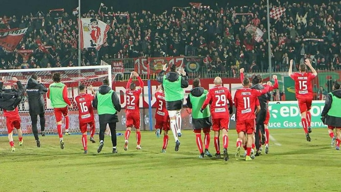 Monza: A Serie C club with Serie A mindset - BeSoccer
