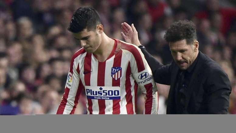 L'ex Morata teme la Juventus in Champions: 'Non voglio più incontrarla'. Goal