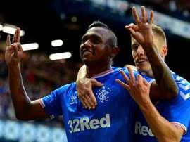 Rangers 6 St Joseph's 0 (10-0 agg)
