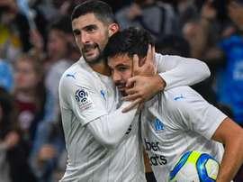 Alvaro Gonzalez voit grand pour la saison prochaine. goal