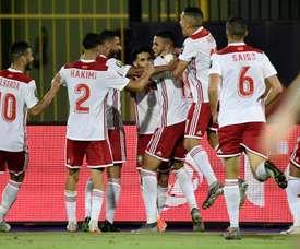 Nouvel équipementier pour le Maroc. Goal