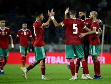 Victoire historique pour le Maroc. Goal